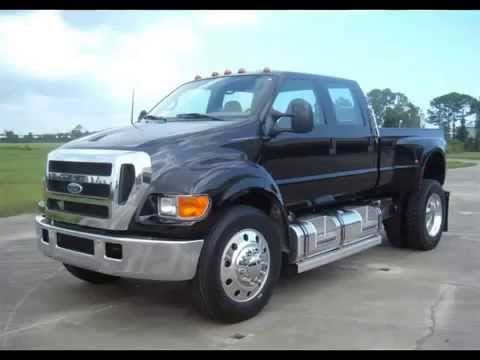 ford f 650 epic