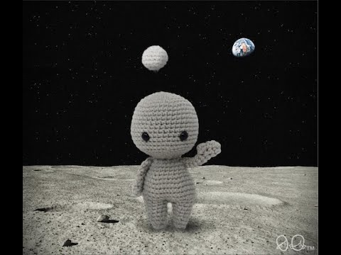 Sid the evil bunny omnipom - amigurumi alien by lizduttons on ... | 360x480