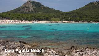 MALLORCA Agulla Beach 2017 Must See & Do Travel Guide