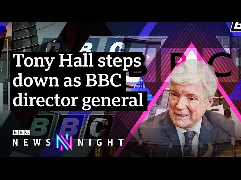 What does the future hold for the BBC? – BBC Newsnight