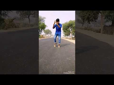 Jee karda abcd 2 hip hop dance video by Arun ( honey )