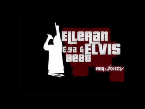 Elleran Elvis - EŞYA 6 ( BEAT ) (ESYA 6) (Semih Bastem & Ağıt Aşüftedil)