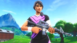 Fortnite INDIA | SOLOS | Use Code : YT-LATE-X-GAMING