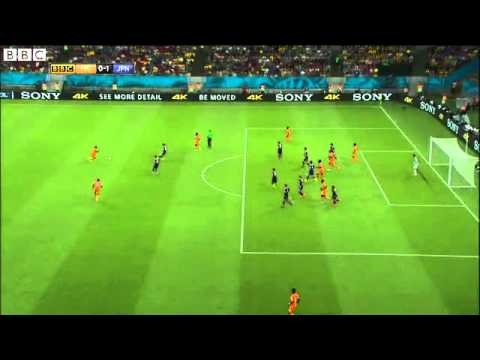 World Cup 2014 Ivory Coast 2 1 Japan highlights