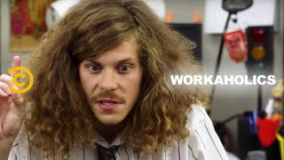 "Workaholics - Scoring Some Snacks, ""Ocean"