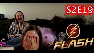 vuclip The Flash S2E19