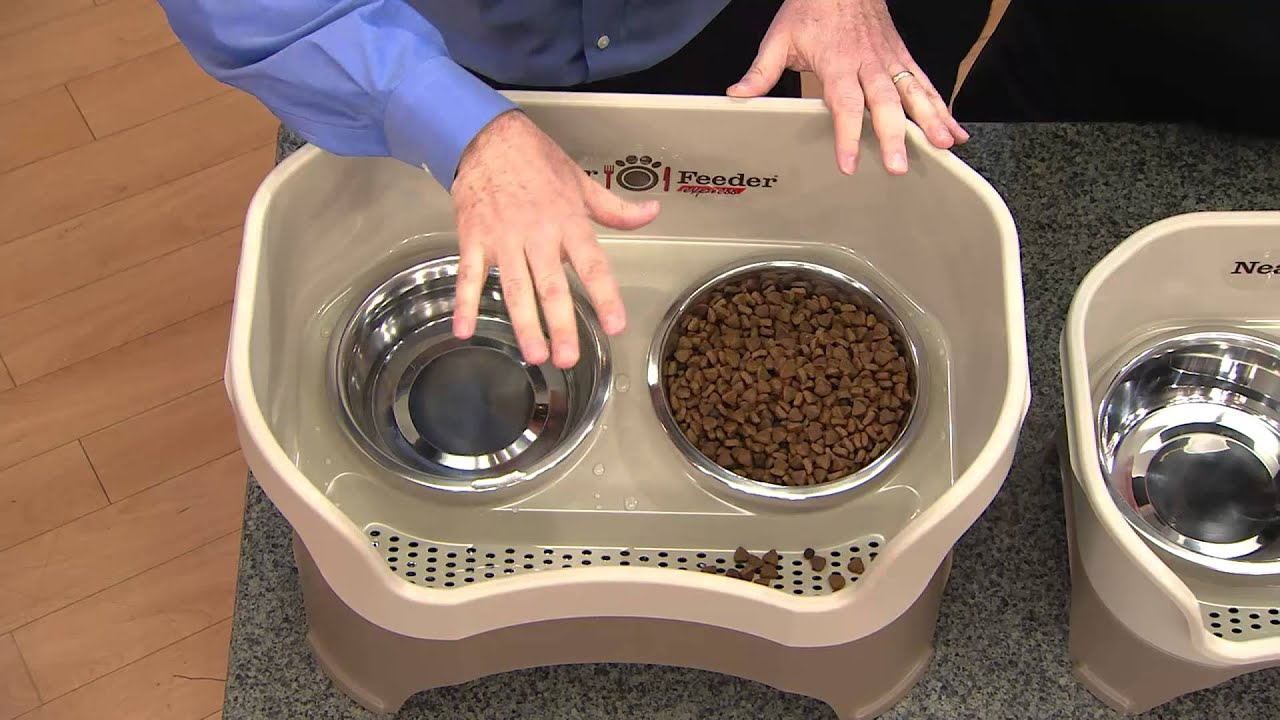 Neater Feeder Express Mess Proof Feeder For Extra Large