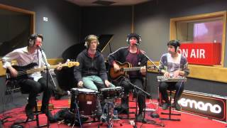 Palma Violets - Step Up For The Cool Cats (session)