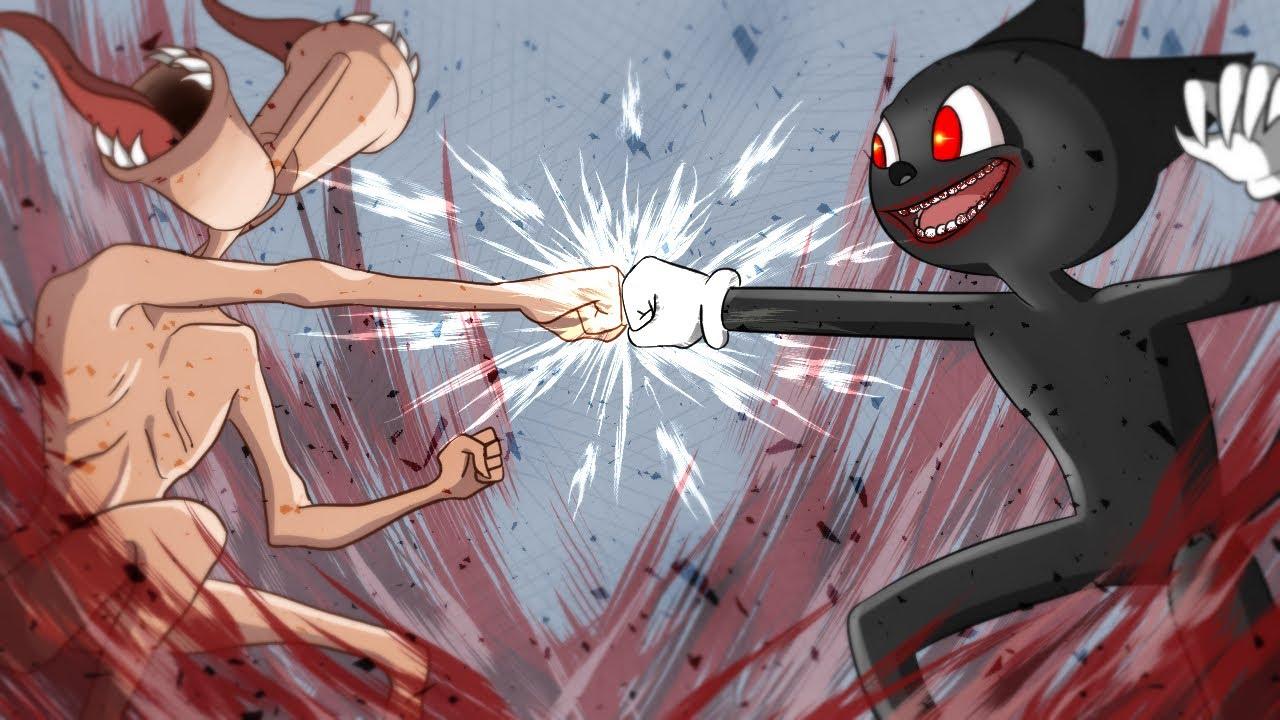 미안하다 이거 보여주려고 어그로 끌었다.. 세계 최강 괴물은 과연 누구..?!