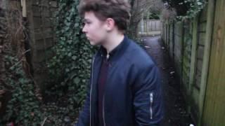Скачать Childish Gambino Crawl Music Video Fan Made