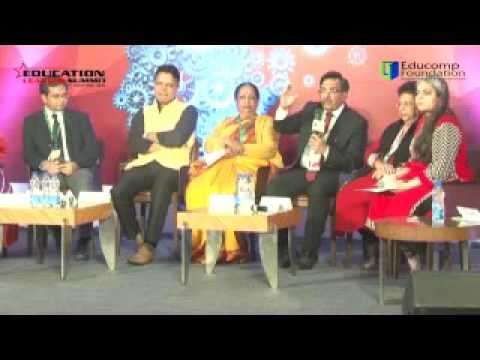 Panel Discussion - 'Communication & Collaboration Using Online Platforms'