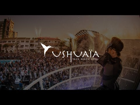 Download David Guetta Ushuaia Ibiza - 20/06/2017