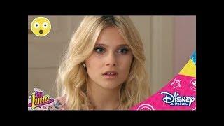 Premières minutes: épisode 136   Soy Luna   Disney Channel BE