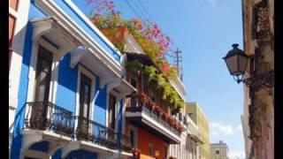 Play Quiero Llegar A Puerto Rico