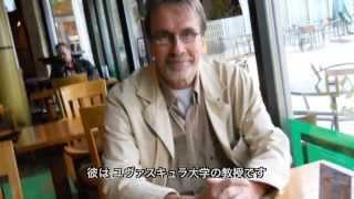 『オープンダイアローグ』フィンランドにおける精神病治療への代替アプローチの  (『開かれた対話』Open Dialogue, Japanese subtitles)