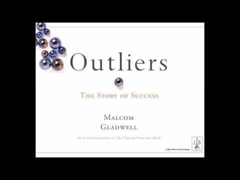 Outliers - Introduction (A Reading)