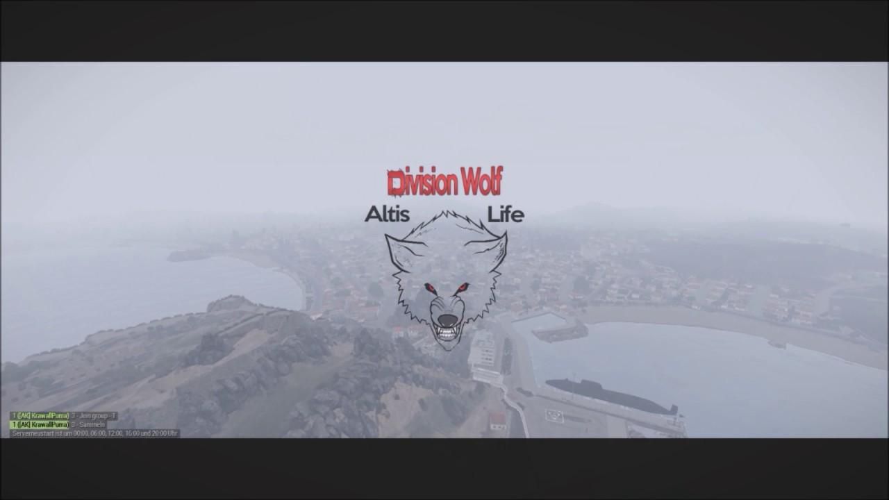 Divison Wolf