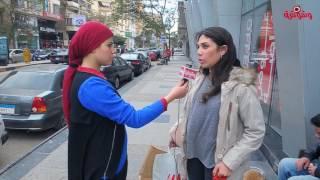 بالفيديو ..' وشوشة' يستطلع آراء المصريين عن الأفضل  فنيا في 2016