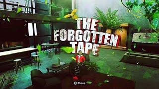 THE FORGOTTEN TAPE😈👻