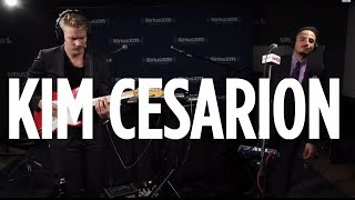 "Kim Cesarion ""Undressed"" Live @ SiriusXM // Hits 1"