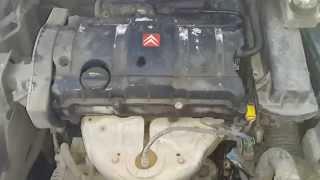 Замена бензонасоса в Ситроене С4 на насос от ВАЗ 2110(Replacing the fuel pump in the Citroen C4)