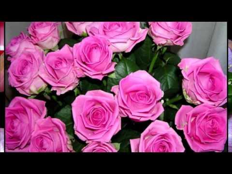 Потрясающе красивые букеты цветов, фото