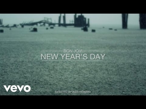 Bon Jovi – New Year's Day