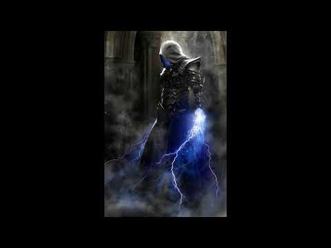 Thomas Edwards - Unleash the Storm  Epic