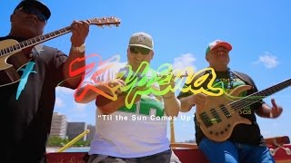 Kapena - 'Till the Sun Comes Up (Music Video)