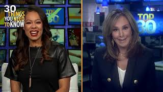 NEW YORK MINUTE W/ ROSANNA SCOTTO (NOV 13, 2018)