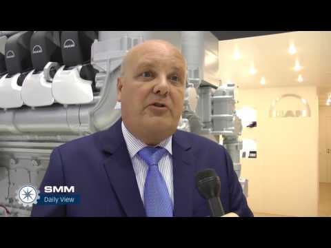 SMM2016 Daily View: Day 1 Video