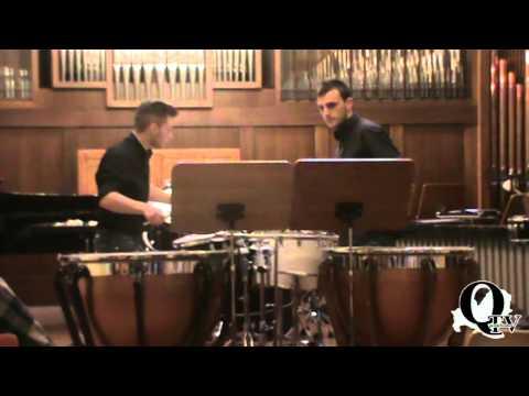 Esibizione musicale dei ragazzi del Conservatorio 'L.Perosi' di Campobasso HD