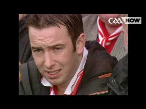 Flashback: 1999 All-Ireland SHC Final - Cork v Kilkenny