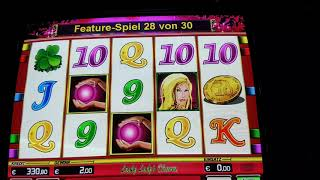 Freispiele novoline Casino 2 euro