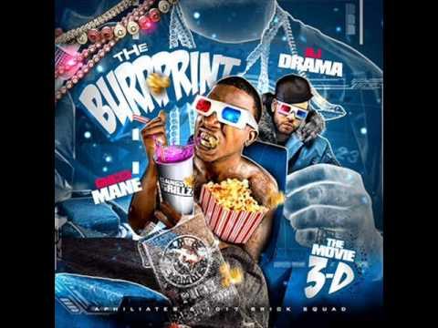 Gucci Mane - Candy Lady remix Ft. Brick Squad