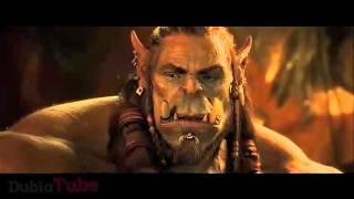 Warcraft - Trailer Oficial Dublado [PT-BR]
