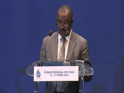 Ministerial Conference - part 2: Comoros / Comores