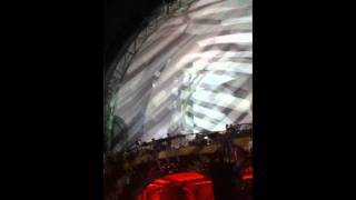 Richie Hawtin @ Grand Palais