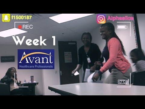 Week 1 | Cultural Transition Program| Avant Healthcare Professionals