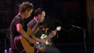 Dave Matthews & Tim Reynolds - Live At The Radio City - Cornbread