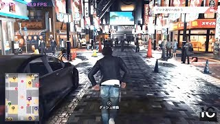 Sleeping Dogs 2 - 10 Minutes Gameplay Demo (PS4, XBOX ONE, PC) 2018