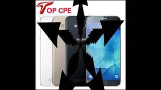 Оригинальный разблокированный мобильный телефон Aliexpress  Samsung Galaxy A8 A8000 57 дюйма