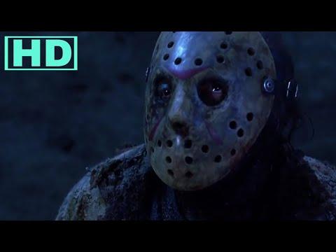 Freddy Jason'a Karşı | İnşaat Alanında Savaş | (5/6) | HD