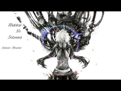STARSET: MONSTER [NIGHTCORE]