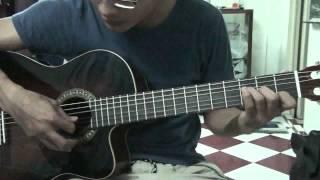 Khi cô đơn em nhớ ai - Gấu Mỡ guitarist