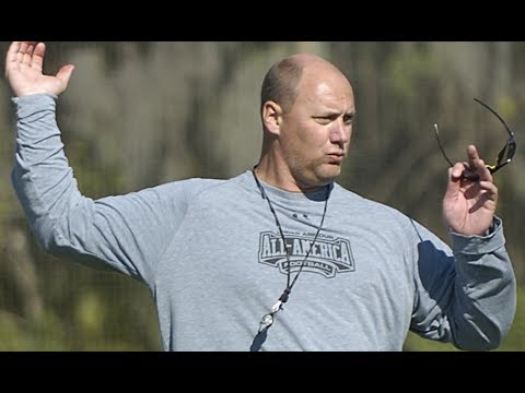 Vols: The most important aspect to Chris Weinke joining the Tennessee coaching staff