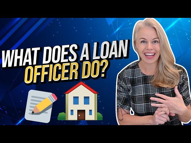 What does a Loan Officer \ Loan Originator Do? 🤔📝 (Loan Officer Day In The Life)