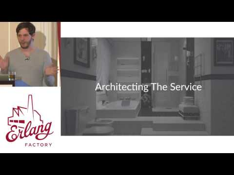 Erlang Factory SF 2015 - Jamie Winsor -Building And Releasing A Massively Multiplayer Online Game