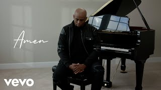 Anthony Brown & group therAPy - Amen. (Official Performance Video)