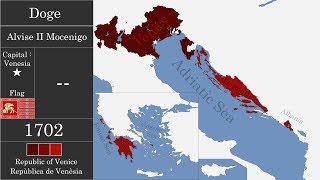 The History of the Republic of Venice : Every Year